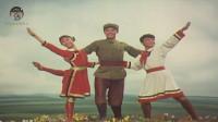 红色经典:七十年代的芭蕾舞剧,富有时代气息的插曲,百听不厌