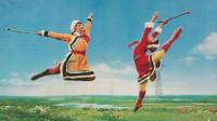 红色经典:真实故事改编的著名芭蕾舞剧,优美的主题曲永远难忘