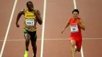 经典百米飞人大战:博尔特0.01秒绝杀加特林,苏炳添进决赛创历史
