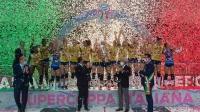 2020.09.06 决赛 科内利亚诺 vs 布斯托-阿西奇奥 - 20202021意大利女排超级杯