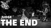 THE END @裁判秀