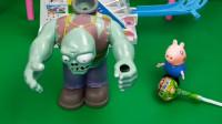 乔治把雕像当成了巨人僵尸,还盯了他一宿,也是没谁了