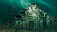 神秘的千岛湖水下古城,与秦始皇陵很像