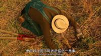 老人做出稻草人陪伴余生,谁料稻草人竟活了过来!