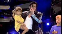 迈克尔·杰克逊公益歌曲《Heal the World》