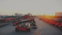 卡尔玛上海装配工厂