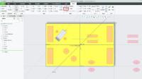 creo7.0视频教程之草绘镜像工具增强优化