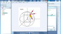 proe偏移坐标系基准点的参照特征创建方法视频教程