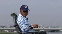 《游钓中国6》第21集 钓鱼又到岛上钓,鱼种繁多连竿不断