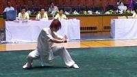 2005年全国武术套路冠军赛传统项目比赛 男子拳术 003