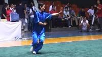 2005年全国武术套路冠军赛传统项目比赛 男子拳术 004