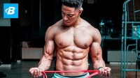 Evan Johnson - 居家弹力带训练