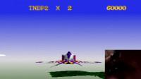 沙漠游戏《PS皇牌空战1》第2实况娱乐解说