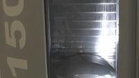 格劳博五轴联动通用加工中心G150加工钢制样件