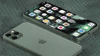 iPhone13又揭晓!真全面屏+高刷+屏幕指纹,弥补历代全部缺憾
