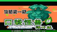 木子小驴解说《GBA口袋妖怪叶绿386》实况攻略第一期