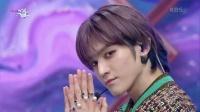 2020.10.23   音乐银行   NCT  U《Make A Wish(Birthday Song)》