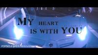 【棒冰兄弟影视】「MY HEART IS WITH YOU」