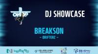BREAKSON DJ秀 @ B-ON TOP vol.21