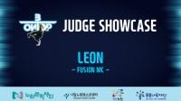 LEON | 裁判秀 @ B-ON TOP 21