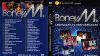 Boney M 贝尔法斯特 Belfast 1977年原音(2011DVD)中字