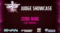 ZERO NINE @ B-ON TOP vol.22