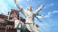一念永恒第17集:灵溪宗为白小纯塑造雕像