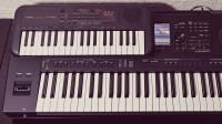 雅马哈pss-A50电子琴随手试弹音色演示 键盘中国