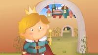北欧童话 第3集 豌豆公主