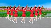 广场舞《卓玛》醉美民族风动感32步健身舞,好看又好学