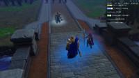 魔兽争霸重制版人族篇 下半部分 xiaoy解说第一视角