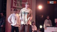 南京,百铭vs马奕皓,曹英俊 Up!Tempo Vol.11