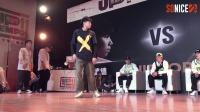 德德 vs 小崔 @  Up!Tempo Vol.11