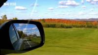 安东老师-车窗外的景色就是好看-旅游甚好