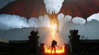 【信仰攻略组】《恶魔之魂:重制版》真迅猛全黑白攻略解说第二期