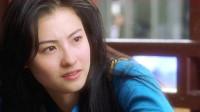金星采访张柏芝:为什么主动跟谢霆锋离婚?张柏芝9个字全场怒赞
