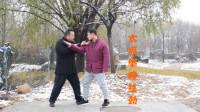 雪中论太极拳:转动与圆,不轻易传授的太极拳核心