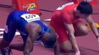 男子60米决赛苏炳添决战科尔曼