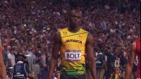 男子200米决赛布雷克大战博尔特