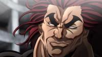刃牙:地表最强,范马勇次郎