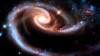 这里是宇宙中最大的星系集群,是数十亿颗恒星的家园