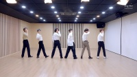 [CHOREOGRAPHY] BTS (防弹少年团) 2020 MMA 'Dynamite' Dance Break Practice