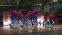 《大漠风歌+欧若拉》   新晃县排舞广场舞健身协会曳舞团