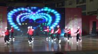 《飘》   娄底市排舞协会时尚舞蹈队分会