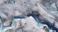 北极冰盖在大量融化中,世界气候在逐渐改变 狂野地球 20210119