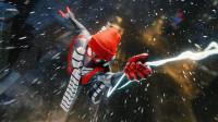 【飛渡】《漫威蜘蛛侠 迈尔斯》神奇难度潜行流无伤流程攻略解说【01】离别礼物