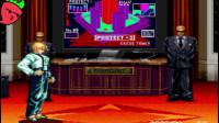 萝卜素玩格斗游戏-龙虎之拳2(后篇)