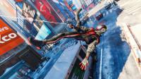 【飛渡】《漫威蜘蛛侠 迈尔斯》神奇难度潜行流流程攻略解说【02】平安夜