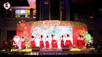 舞蹈《我的九寨》祈福长者会晨运队演出, 祈福缤纷世界庆元旦文艺节目汇演