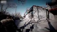 """BBC记者疫情后街头采访,北京市民:""""那肯定比你们国家强"""""""